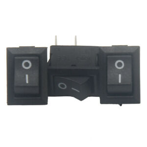 Boat Home Position Rocker Truck Mini Led Switch Parts Accessories