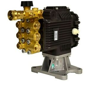 4000 Psi Replacement Pressure Washer Pump Fits Ar Cat General Comet Rrv4g40