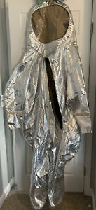 Life Guard Flash Fire Overcover PBI Kevlar Made With Kevlar XL 63150 Flash Suit $250.00