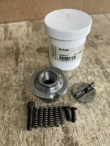 Valenite Ez set Main Housing Only Bh 33 11s04 New Old Stock