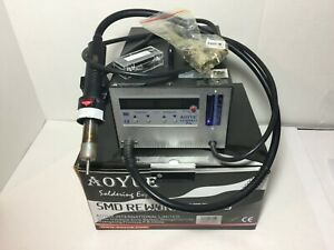 Aoyue 852a Hot Air Smd Rework Station