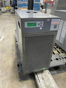 Polyscience Ls51tx1st10c Silicon Thermal Ch1300 lr Chiller