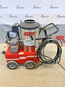 Hotsy 680ss 1000 Psi 3 Gpm Electric Hot Water Pressure Washer S 19
