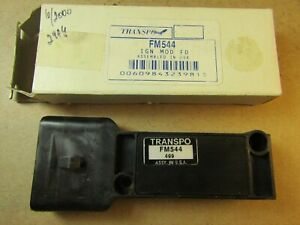 Transpo Fm544 Ford Ignition Module New Old Stock