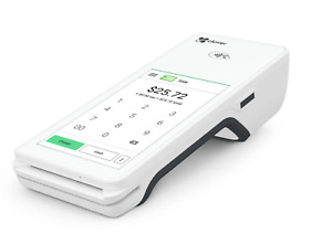 Clover Flex Handheld Pos System With Lte Wireless Connect Any Merchant Account