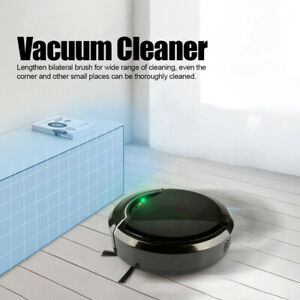 Smart Vacuum Cleaner Sweeper Robot Sweeping Floor Cleaning Machine Usb Dc 5v Usa