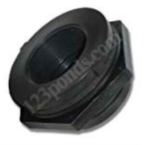 Poly Tank Fitting 1 1 2