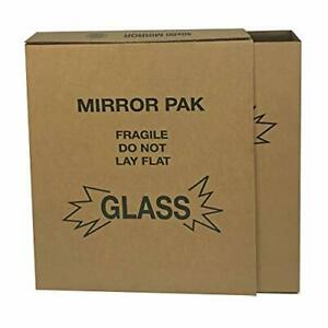Mirror Picture Boxes For Moving 5 Sets Adjustable Up To 30 X 40