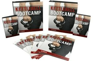 Kettlebell Bootcamp sales Page Resell Right