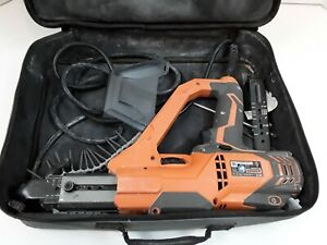 Ridgid R6791 3 In Drywall And Deck Collated Screwdriver Gr