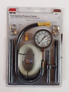 Innova 3640 Professional Fuel Injection Pressure Tester Free Shipping