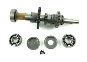 Monarch 10ee Lathe Square Dial Quick Change Clutch Shaft Assembly