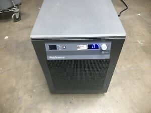 Polyscience 6850t57sp702 Refrigerated Recirculating Chiller 240v As Is