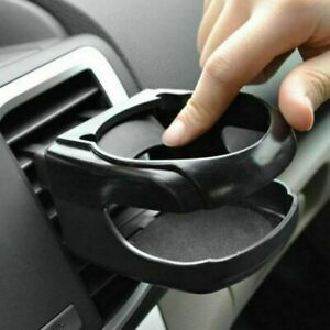 Universal Car Cup Holder Auto Outlet Air Vent Mount Insert Beverage Stand