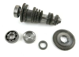 Monarch 10ee Lathe Square Dial Quick Change Cone Gear Assembly