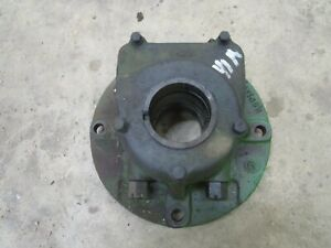 1941 John Deere A Main Bearing Assembly A1146r Antique Tractor