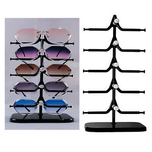 Sunglasses Rack Glasses Display Stand Counter Show Holder For Retail Stores