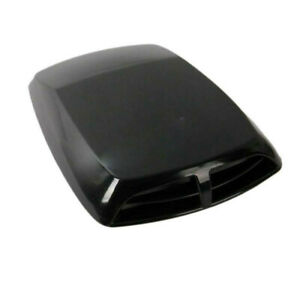 Car Truck Hood Scoop Vent Bonnet Cover Black Decorative Accessories Universal Fits 2005 Ford Mustang