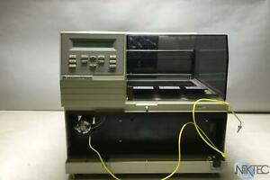Tsp Thermo Separation Products As3500 Spectrasystem Variable loop Autosampler Fo