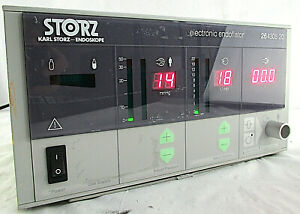 Storz Electronic Endoflator 264305 20 for Parts Repair