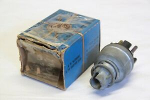 Nors 1952 59 Ford 55 60 T Bird 58 59 Edsel Ignition Switch Fab 11572a Ford Cs 5