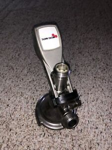 Beer Keg Tap System Micro Matic Ergo Lever Handle A System