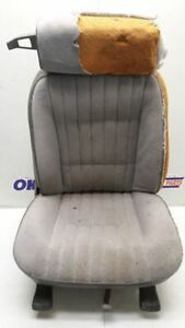 86 1986 Monte Carlo Ss Oem Passenger Right Front Bucket Seat