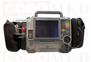 Physio control Lifepak 15 3 lead V1 With Pacing