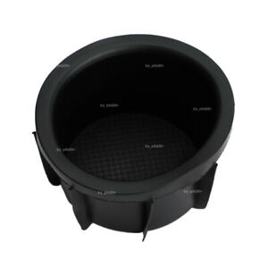 Console Box Cup Holder Insert Fit For Toyota 2006 2007 2008 2009 2010 2011 Rav4 Fits Rav4