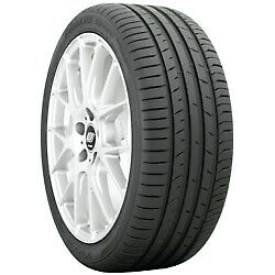 245 40r17xl 95y Toy Proxes Sport Tires Set Of 4