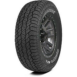 265 70r16 112t Han Dynapro At2 Rf11 Owl Tire Set Of 4