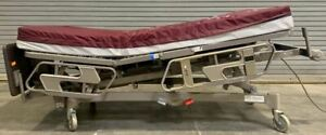 Hill rom Century 835 Hospital Bed Electric 010 3432852