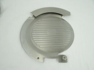 Hobart 2612 2712 2812 2912 Meat Slicer Blade Knife Guard Cover With Lock Knob