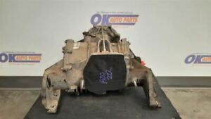 05 Chevy Corvette C6 6 0l Oem Rear Differential Chunk Carrier Assembly 2 73 Gu2