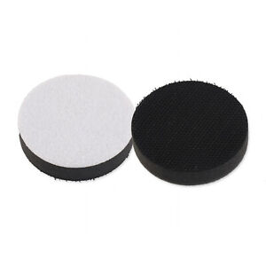 2 Hook And Loop Soft Interface Pad For Sanding Curved Surfaces Hurricane