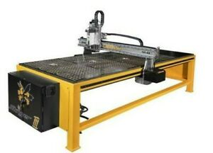 Cam Master Cnc Stinger 3 Router Barely Used Great Condition Made Usa
