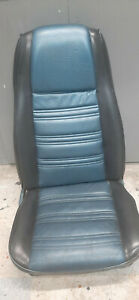 1970 1969 Ford Mustang 302 351 Mach 1 Bucket Seat High Back 1970 Cougar Right