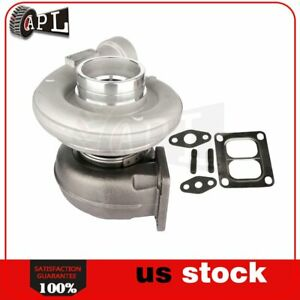 Turbocharger Turbo For 430hp 67mm 70mm Volvo D12c 14030314 103 Hx52