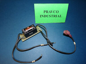Crydom S3022a Solid State Relay Pc Board 2 0amp 240volt Output