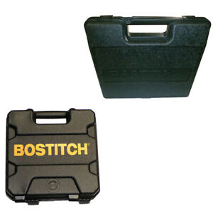 Bostitch Nailer Genuine Oem Replacement Tool Case Set Combo00194