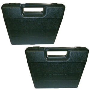 Bostitch 2 Pack Of Genuine Oem Replacement Tool Cases B059102005 2pk