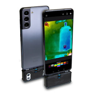 Flir One Pro Thermal Imaging Camera For Android Microusb