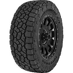 Lt285 70r17 10 121 118s Toy Open Country A T Iii Tire Set Of 4