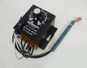 Grindmaster Cecilware 86456 Solid State Timer For 190 Coffee Grinder Others