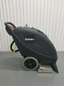 Sanitaire Restore Carpet Extractor Great Condition Model Sc6095a Local Pickup