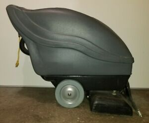 Tennant nobles Carpet Extractor Ex sc 1020 Great Condition Local Pickup