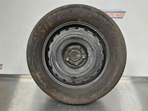 New Listing15 2015 Dodge Durango Oem Compact Spare Wheel And Tire Donut 175 90 18
