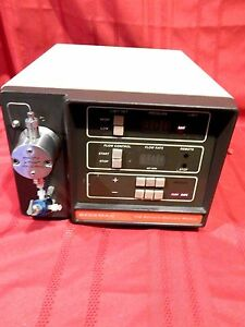 Beckman 112 Chromatography Pump Hplc Solvent Delivery Module