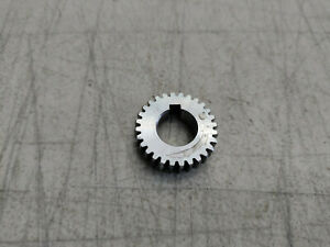 Jet 9 Metal Lathe Head Stock 28t 28 Tooth Gear 9 16 Bore