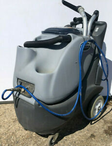 Nilfisk Advance All Cleaner Walk Behind Cleaner Very Good Condition